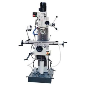 Lifting Table Drilling Milling Machine (Universal Drilling Milling Machine ZAY7532 ZAY7540 ZAY7550) pictures & photos