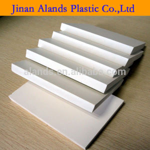 Hard PVC Celuka Foam Board for Making Kitchen Cabinets pictures & photos