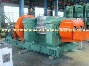 Two-Roller Cracker Mill/ Crusher Mill/ Grinder Mill