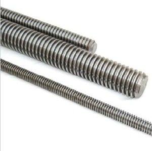 Building Zinc Plated Thread Rod