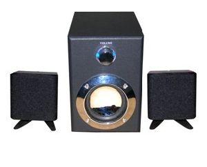 2.1 Computer Speaker (JZ-207)