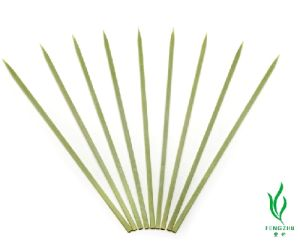 Bamboo Golf Skewer (BSW-006)