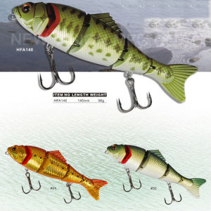 Fishing Lure - HFA140 pictures & photos