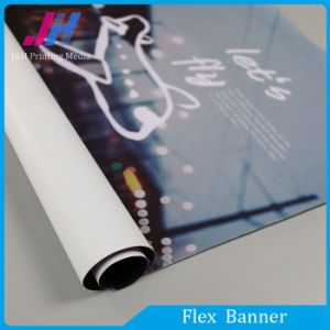 Backlit Advertising Outdoor Flex Banner pictures & photos