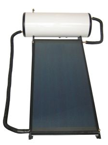 Thermosiphon Split Pressure Solar Water Heater