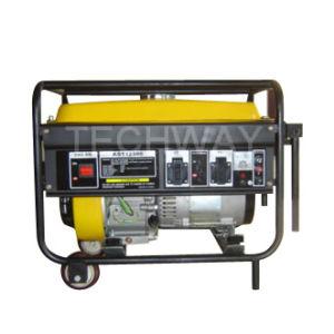 Tw2900W (E) 2.5kw Gasoline Generator pictures & photos