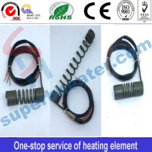 Hot Runner Heating Tube Mold Spring Heating Ring pictures & photos