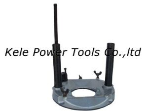 Powe Tool Spare Parts (Base for Makita 3612BR use) pictures & photos