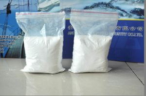 Lutex Grade Zinc Oxide 99.5% 99.7%