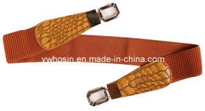 Elastic Waist Belt (TUYE-050B1)
