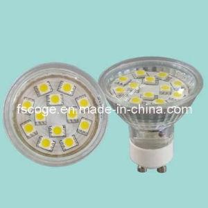 GU10 5050 12PCS SMD Lamp (CG-GU10S12LP1)