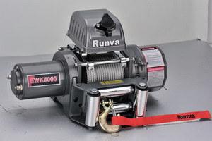 Runva-Electric Winch (EWK5000S)