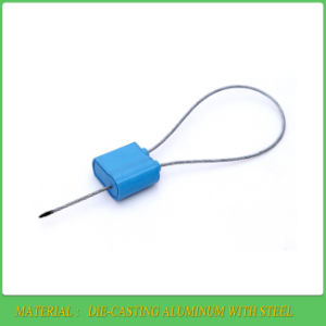 Metal Seal (JYE1.5S) , Plastic Cover Cable Seals pictures & photos