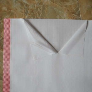 Polypropylene Woven Fertilizer Bag