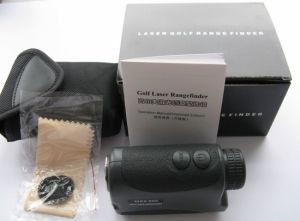 1000m Long Distance Laser Rangefinder Device (LR100U) pictures & photos