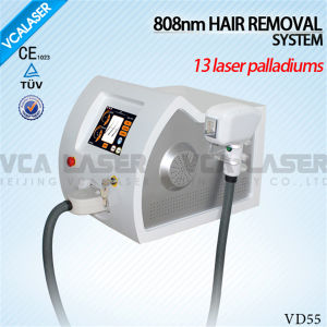 2013 Highest Effective Best Price Vca Diode Laser 808 pictures & photos