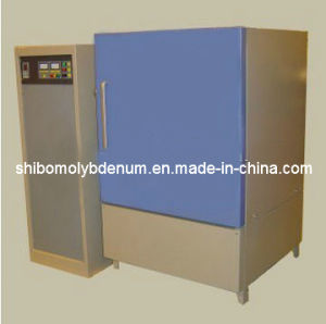 High Temperature Lab Muffle Furnace (BOX-1700, 300*300*300mm) pictures & photos