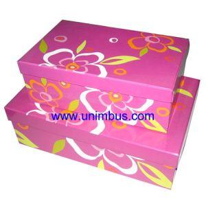 Box (UPS-0814)