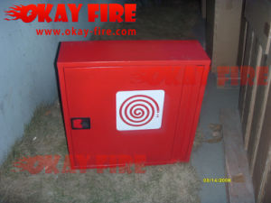 """1""""X30m Hose Reel Cabinet (Fixed Type)"""