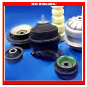 Strut Mount Autoparts Daewoo Racer for Opel Cielo Espero (90184756) pictures & photos
