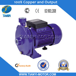 Scm Centrifugal Pump for Water pictures & photos