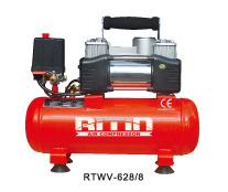 12v Car Air Compressor (RT628)