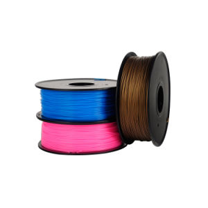 Factory Direct Sale 3D Printer Filaments of ABS/ PLA pictures & photos