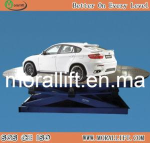 Scissor Car Lift pictures & photos
