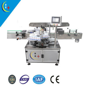 Yxt-C Automatic Self Adhesive Double Sides Labeling Machine