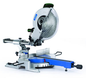 305mm Slide Miter Saw (MS93054L) pictures & photos