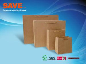 Kraft Paper Paper Bag