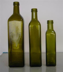 High Quality Olive Oil Bottle pictures & photos