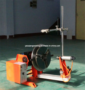 Light Type Rotator Positioner/Portable Welding Positioner pictures & photos