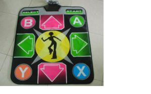 Dance Pad for xBox360