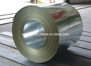 Competitive Price! Hot Dipped Galvanized Steel Coil pictures & photos