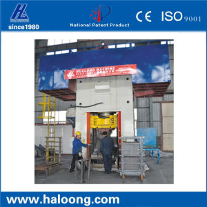 Refractory Industry Application Magnesia Carbon Brick Machine pictures & photos