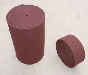 Abrasive Scouring Pad (JP3210) pictures & photos