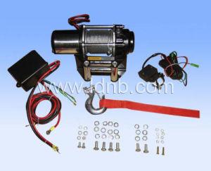 ATV Winch (LDP1500-A) pictures & photos