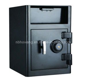 Deposit Safe with La Gard Lock for High Security pictures & photos