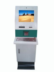 Kiosk (LIQI100)