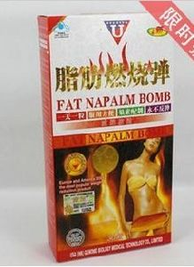 Stronger Fat Napalm Lose Weight Capsules pictures & photos