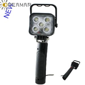 15W Rechargeable Magnetic Work Light pictures & photos