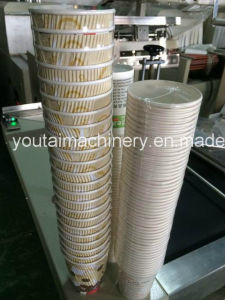 Full Automatic Shrink Paper Cup Packaging Machine pictures & photos