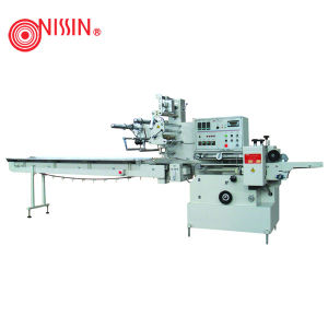 Automatic Noodles Packing Machine (QNF450) pictures & photos