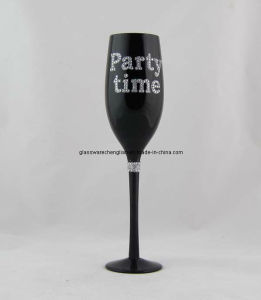 Used for Party of Marvelous Gift Champagne Glass Cup (B-CP09) pictures & photos