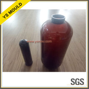 450g-600g Bottle for Wine Need-Vale Preform Mould pictures & photos