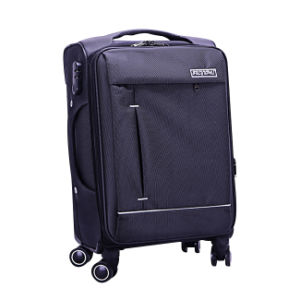 20′′ 24′′ 28′′ Whole Sets Nylon Travel Luggage Case pictures & photos