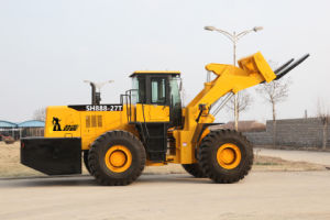 Sinoheng 27 Ton Forklift Loader Sh888-27t pictures & photos