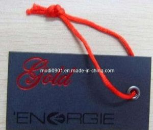 Garment Hang Tag (KS-PT0231) pictures & photos