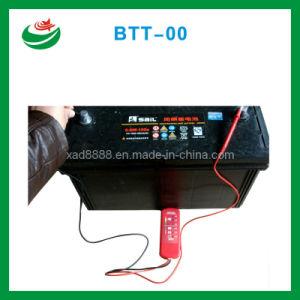 LED 12V Battery & Generator Tester / Analyzer Battery Diagnostic Device